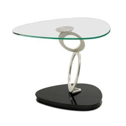 Elite Modern Elite Modern Fusion End Table - Elite Modern