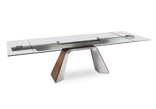 Elite Modern Elite Modern Hyper Extension Dining Table - Elite Modern