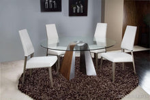 Elite Modern Hyper Round Dining Table