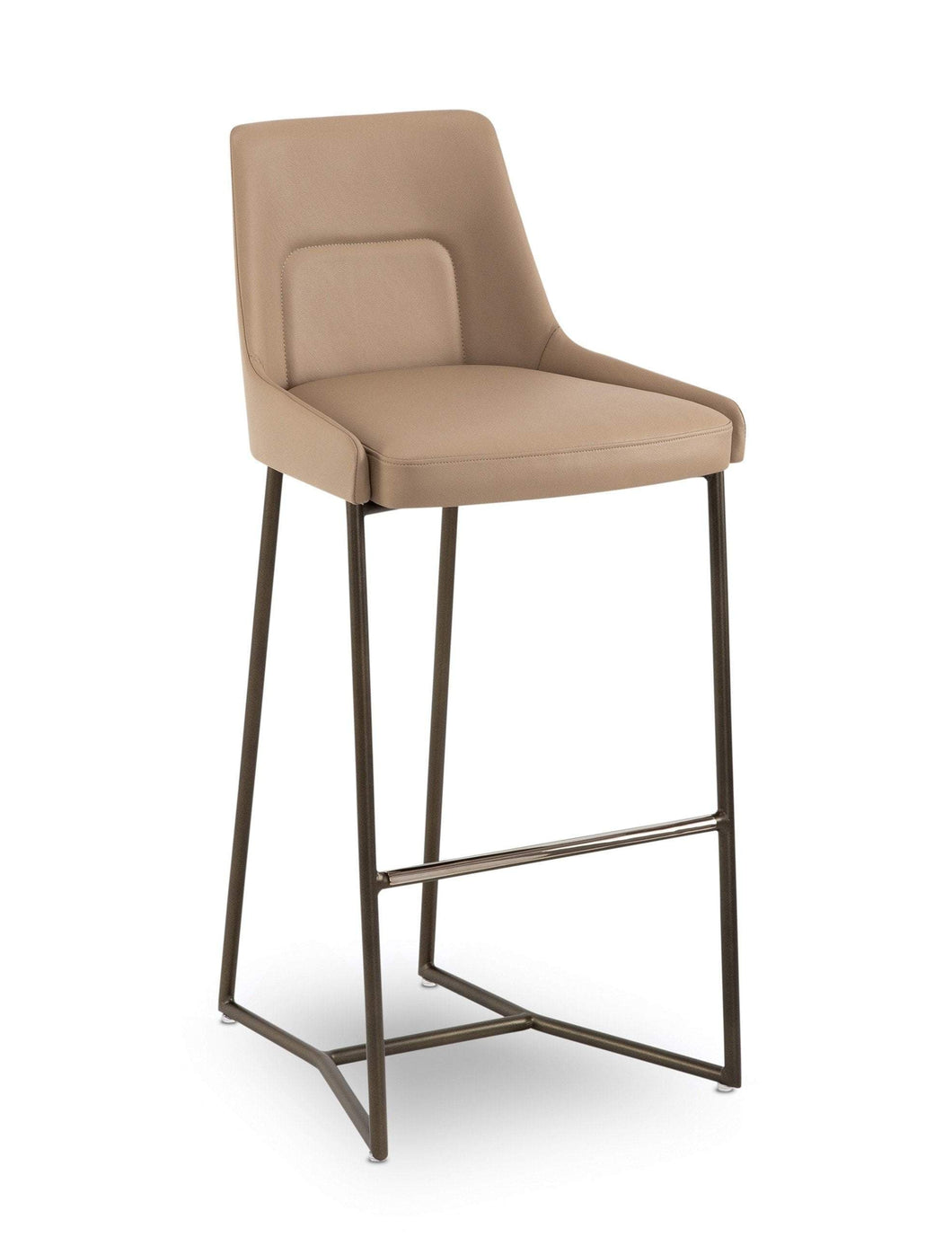 Elite Modern Luxe Stool