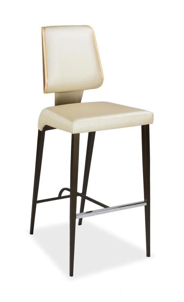 Elite Modern Magnum Bar Stool