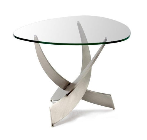 Elite Modern Elite Modern Reef End Table - Elite Modern