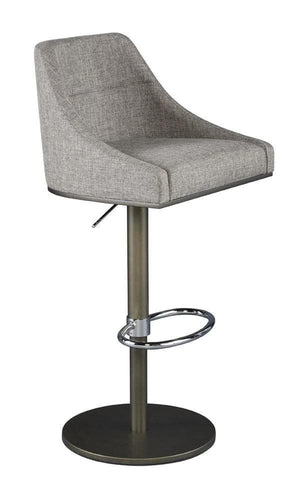 Elite Modern Elite Modern Senna Adjustable Bar Stool - Elite Modern