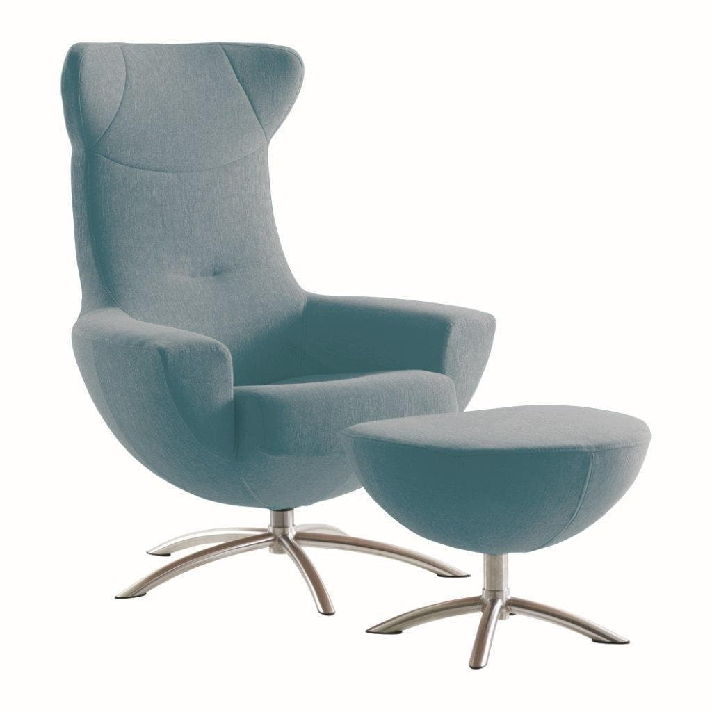 Fjords Baloo Recliner Chair