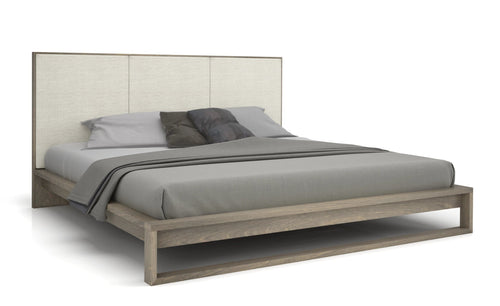 Huppe Huppe Wellington Upholstered Platform Bed - Huppe