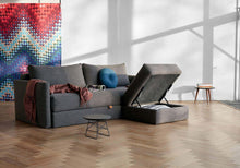 Innovation Cornila Ottoman
