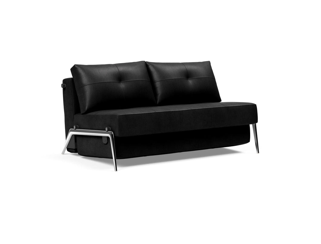 Innovation Cubed Full Size Sofa Bed With Alu legs