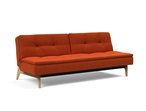 Innovation Innovation Dublexo Eik Sofa Bed Oak - Innovation