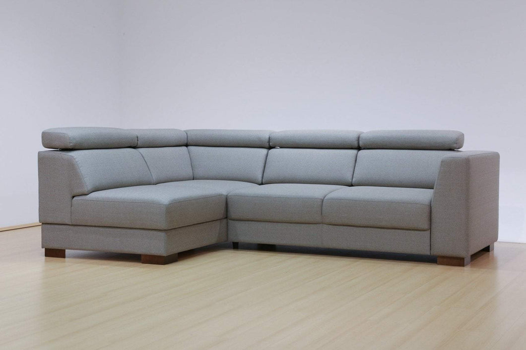 Luonto Halti Sectional Sleeper Sofa