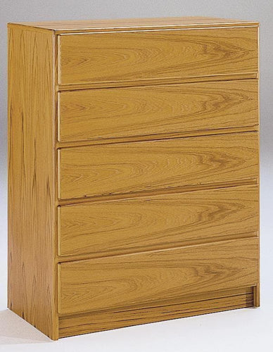 Mobican Mobican Classica 36'' High Chest - Mobican
