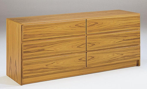 Mobican Mobican Classica Double Dresser - Mobican