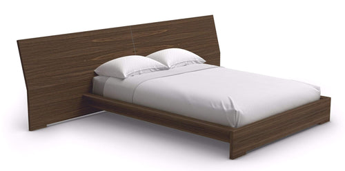 Mobican Mobican Sonoma Bed with Wide Headboard - Mobican