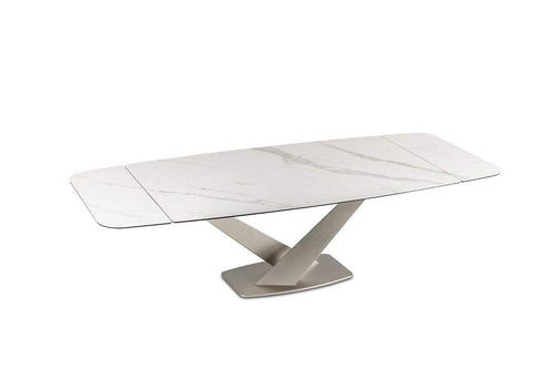 Naos Naos Zeus Dining Table - Naos