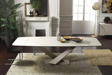 Naos Zeus Dining Table