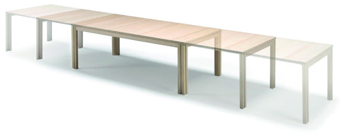 Skovby Skovby #24 Expandable Dining Table - Skovby