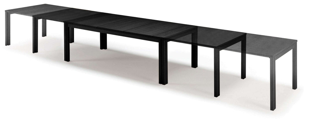 Skovby #24 Expandable Dining Table