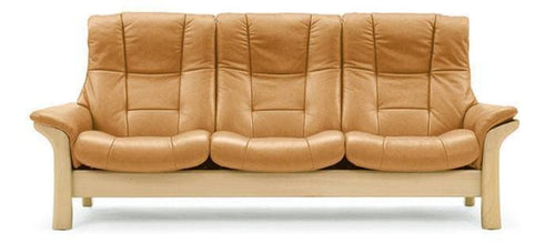 Stressless Stressless Buckingham Sofa Collection - Stressless