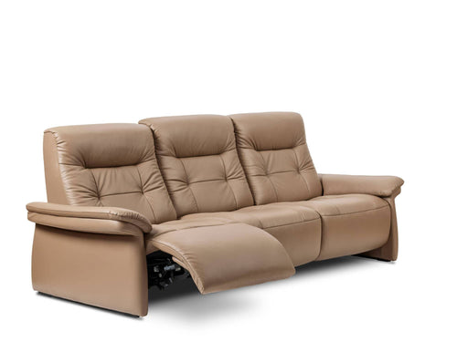 Stressless Stressless Mary 3 Seat Sofa - Stressless