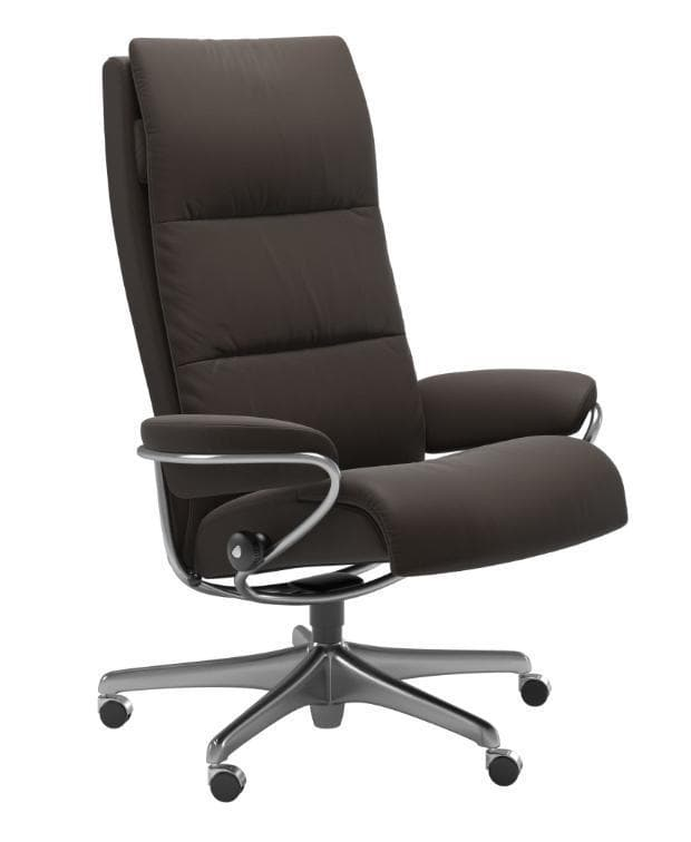 Stressless Tokyo High Back Office Recliner
