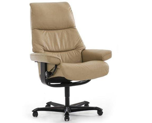 Stressless Stressless View Stressless Office Recliner - Stressless
