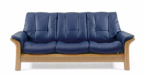 Stressless Stressless Windsor Sofa Collection - Stressless