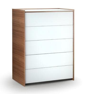 Trica Trica Kubik 5 Drawer Chest - Trica
