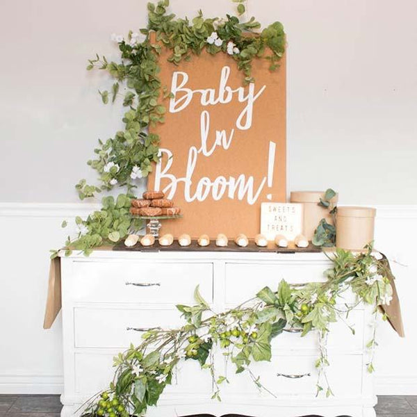 10 Baby Shower Theme Trends for 2019