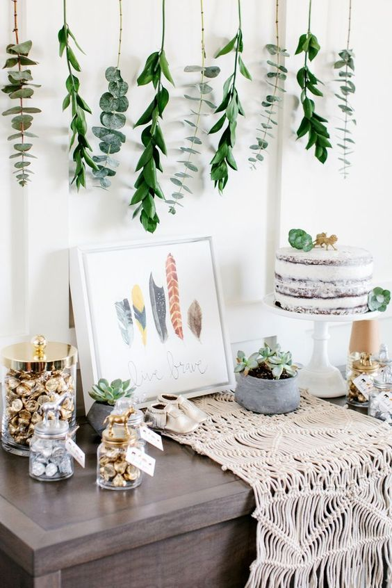 12 Hottest Baby Shower Themes For 2018 Baby Blossom Company