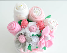 Pretty in Pink Bouquet Collection