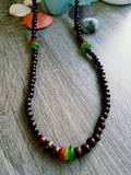 Ever Loving Necklace - Baaba's Jule