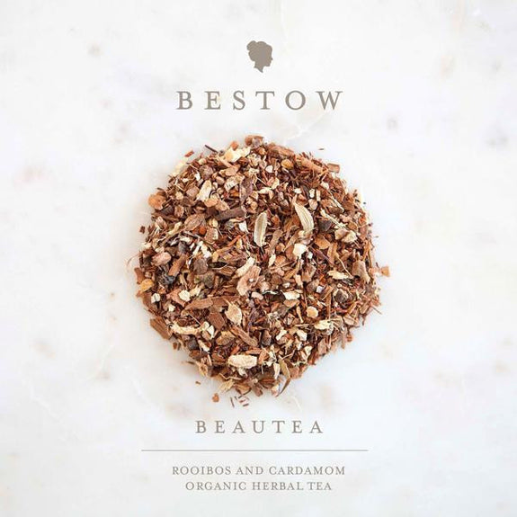 BEAUTEA Bestow Organic Herbal Tea