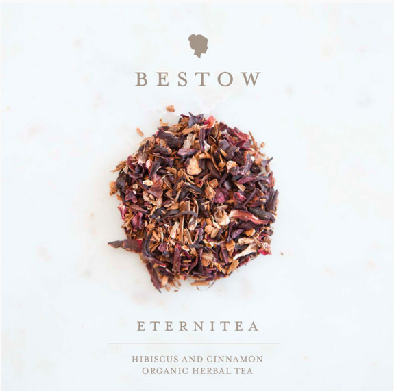 ETERNITEA Bestow Organic Herbal Tea