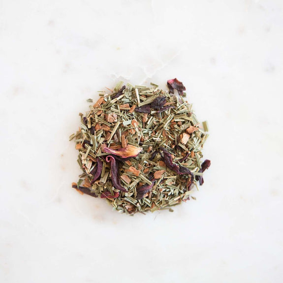 GENEROSITEA Bestow Organic Herbal Tea