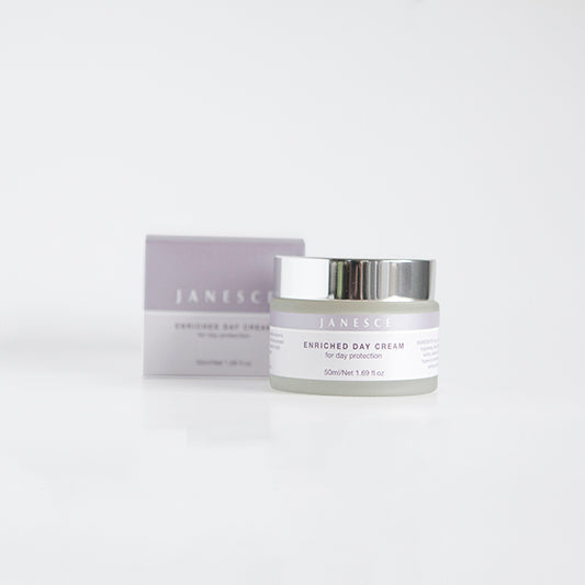 JANESCE ENRICHED DAY CREAM