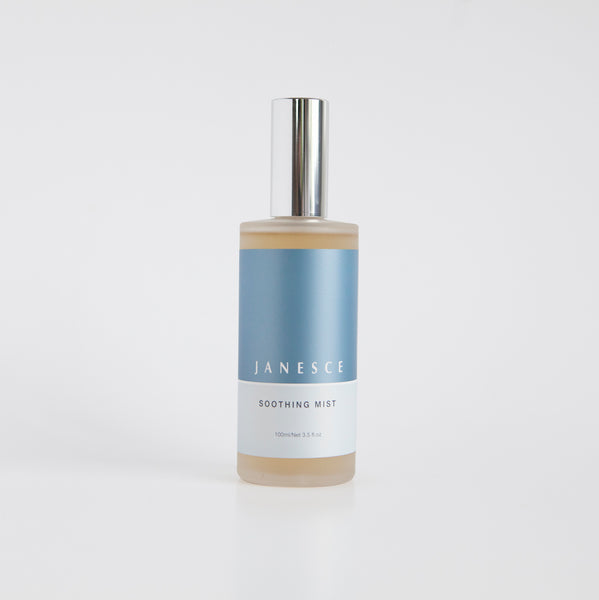 JANESCE SOOTHING MIST