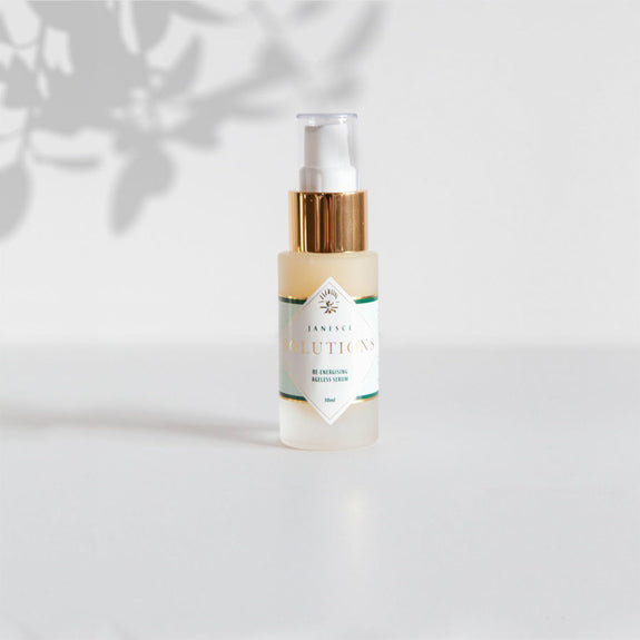 JANESCE RE-ENERGISING AGELESS SERUM