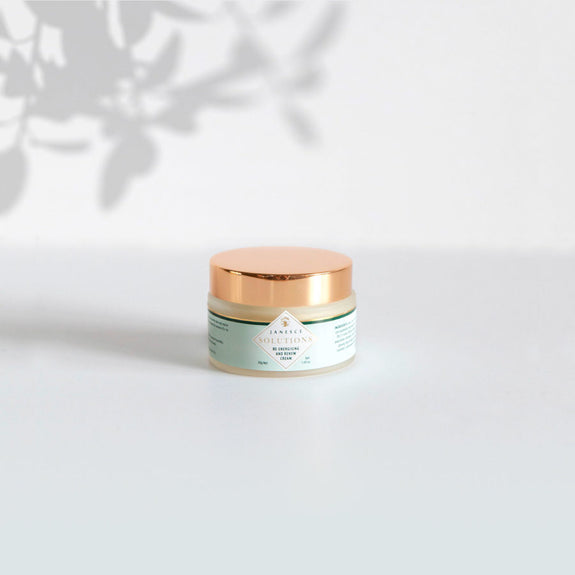 JANESCE RE-ENERGISE & RENEW CREAM