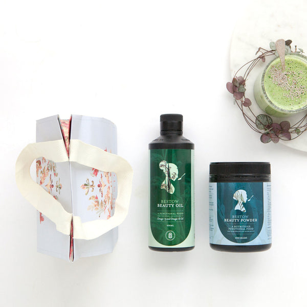 BESTOW TWIN SKIN ESSENTIALS PACKS