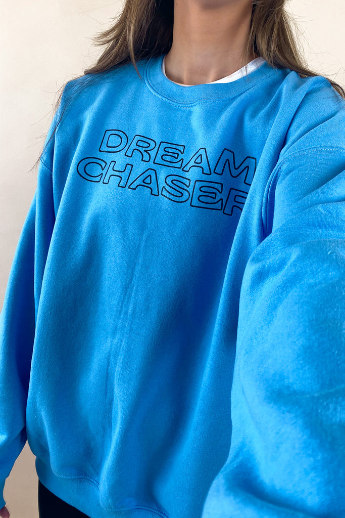 AAC OG Dream Chaser Crewneck