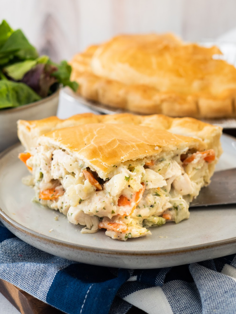 Original Chicken Pot Pie