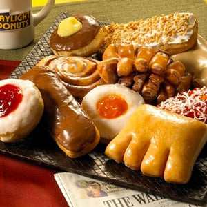 Daylight Donuts Missionary Big Box