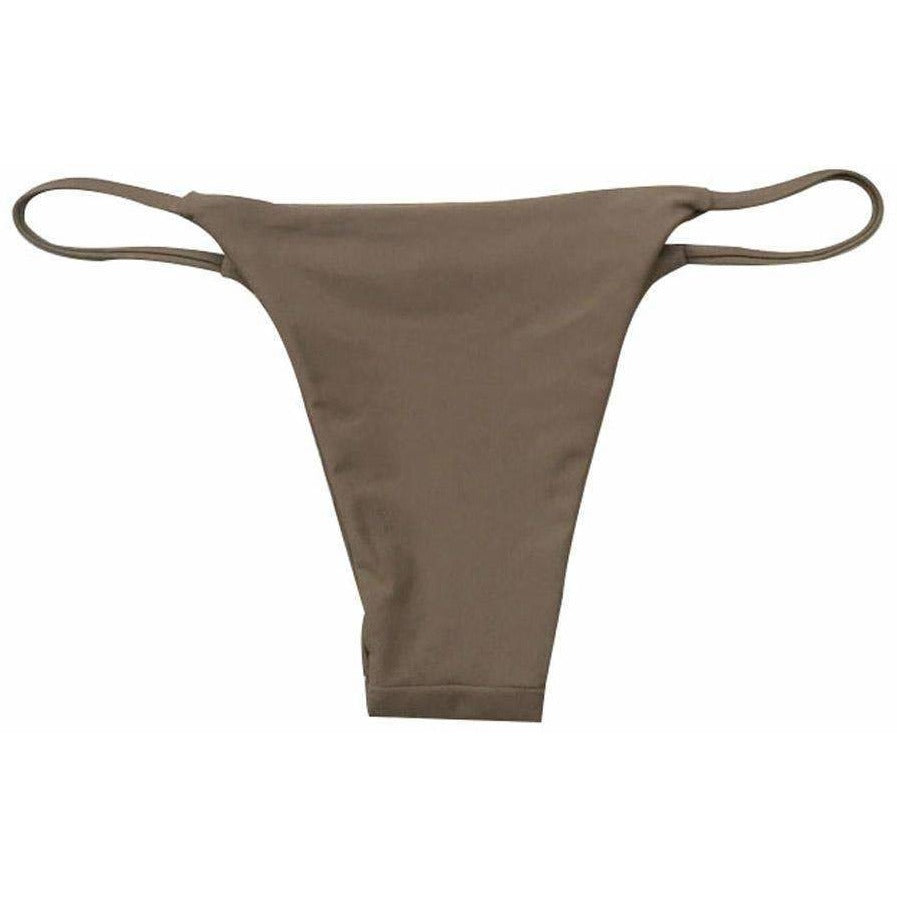 Light Brown Bella Bottom