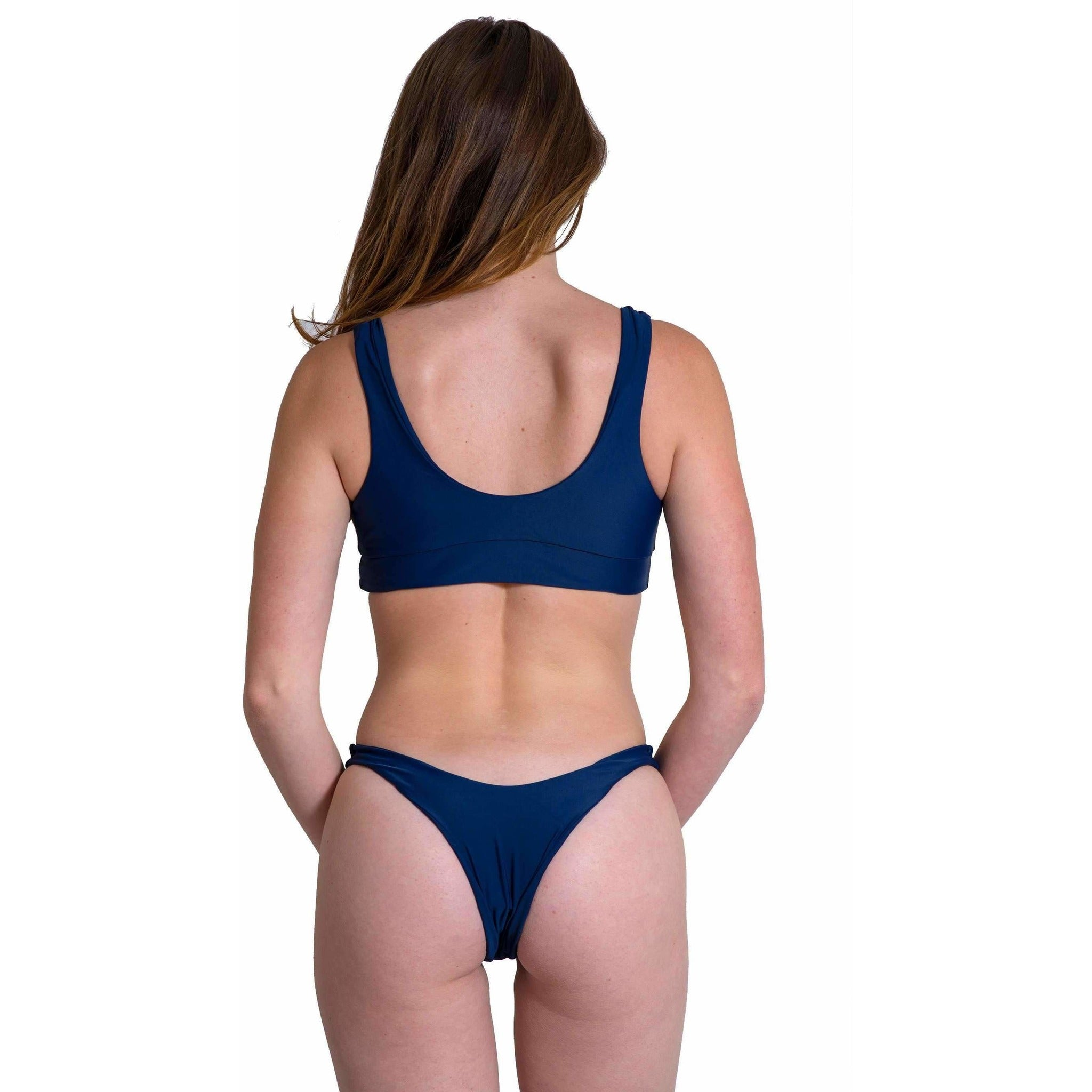 Navy Hermosa Bottom