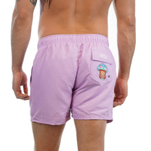 Mushroom on the pocket Trunks