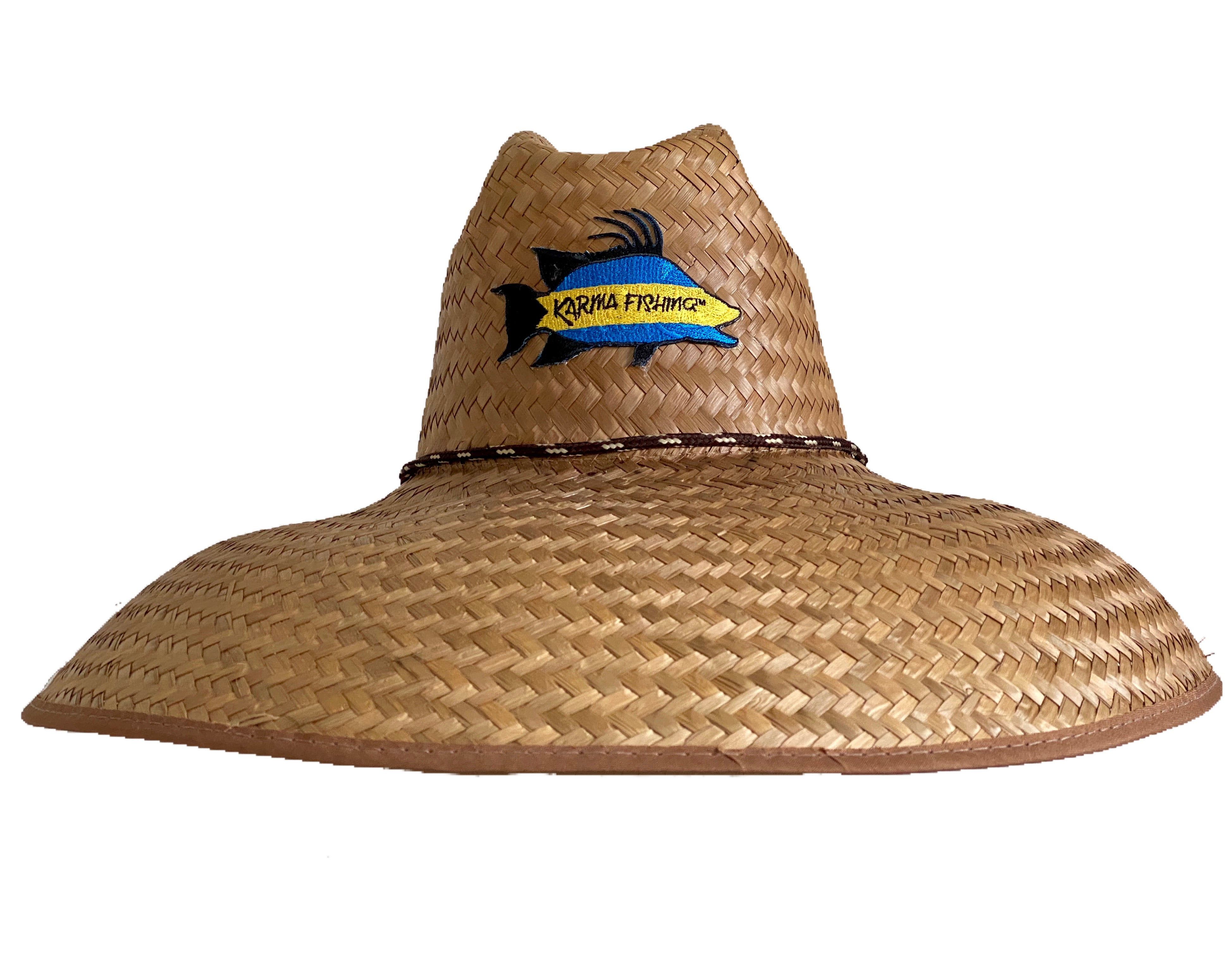 Super Shady Lifeguard Hat
