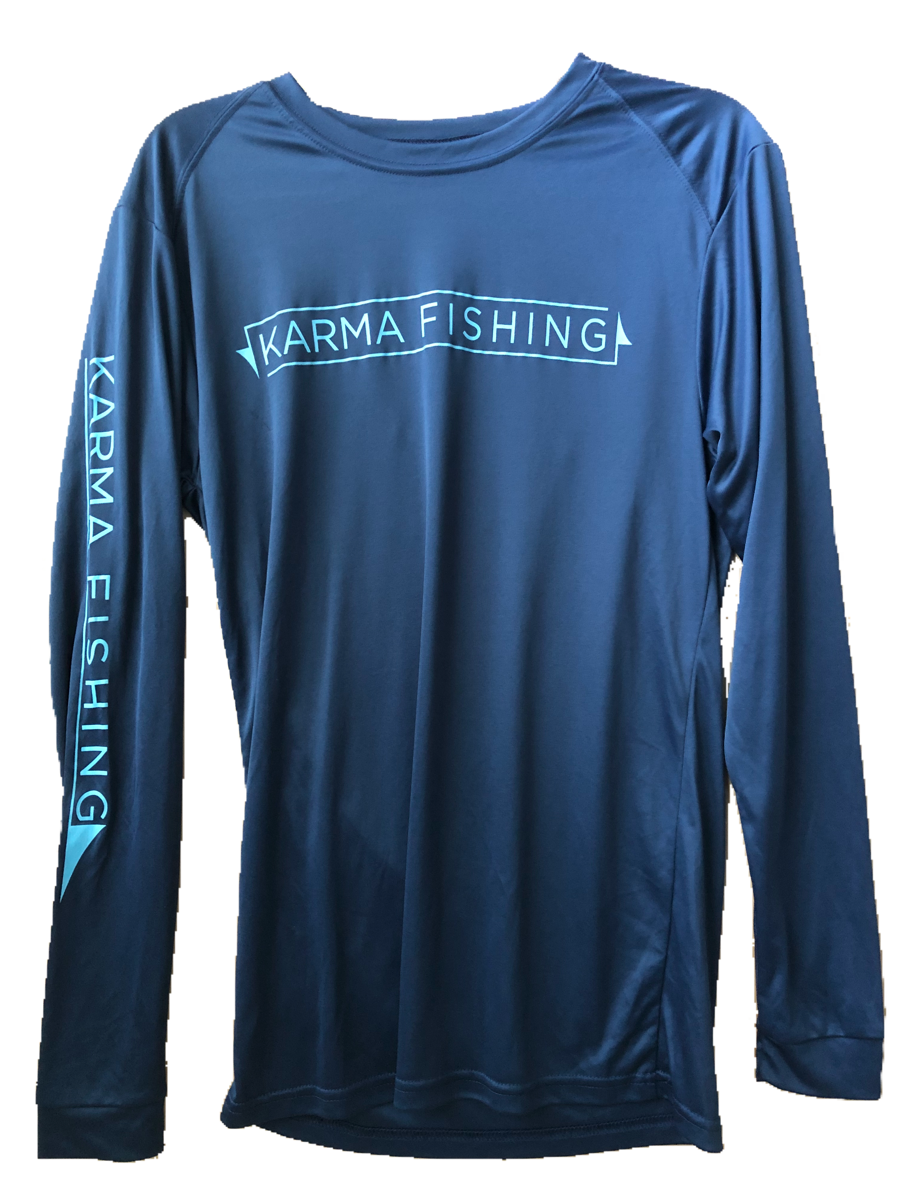 Florida Mahi UPF Shirt from Karma Fishing