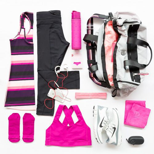 Top 10 Perfect Gifts for Fitness Freaks