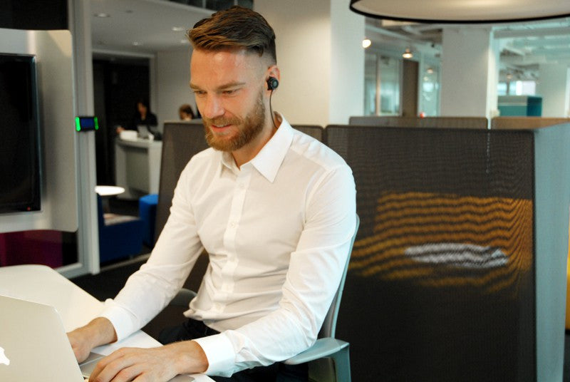 Why Earphones Are a Must in the Open Concept Workspace