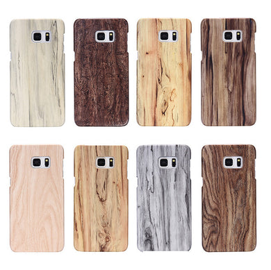 Wood Phone Cases For Samsung Galaxy Models - woodfashionista.com