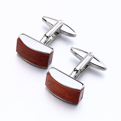 Hammer Inspired Cufflinks - woodfashionista.com